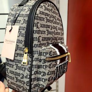 Juicy couture packback